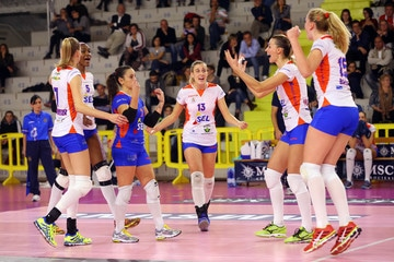 Volley Bolzano