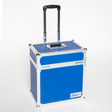 Flight Case Bag Trolley