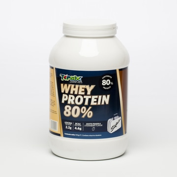 Whey Protein TOPSIX